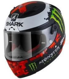 Capaete Shark race Lorenzo