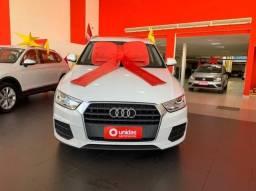 Audi Q3 Prestige Plus Tfsi  Flex AT 1.4 18/19
