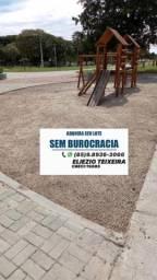 Título do anúncio: Loteamento no Cauípe/Caucaia com infraestrutura completo