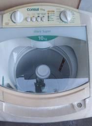 Máquina de lavar Cônsul 10 kg