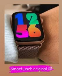 Título do anúncio: Smartwatch X8 completo jgt