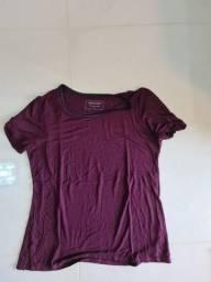 Título do anúncio: Camiseta Shoulder