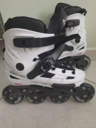 Título do anúncio: Vendo patins HD INLINE