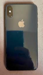 IPhone X 256GB Grafite