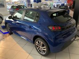 Peugeot NEW 208 Griffe 2021