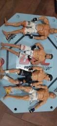 Título do anúncio: Bonecos do UFC
