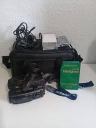 Filmadora Sony | Relíquia de Colecionador