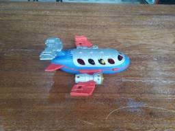 Título do anúncio: Imaginx t avião