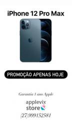 Promoção 12 pro e max menor preço do Brasil