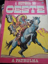 Revista antiga