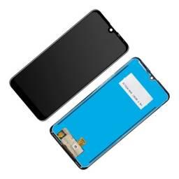 Tela Frontal Touch Display LG K12/ K12+ / K12 Prime/ K12 Max