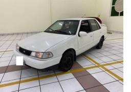 Título do anúncio: Vende-se Hyundai Excel - 1994 - Motor 1.5 - Compl- RS 7.990,00