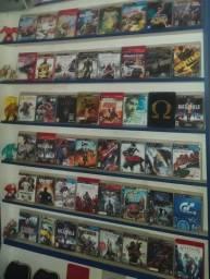 Jogos de PS3 - Entregamos hoje