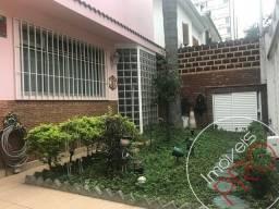 Título do anúncio: São Paulo - Casa Padrão - Pinheiros