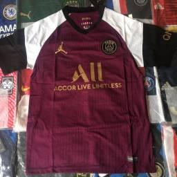 Camisa de time PSG