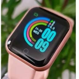 Smartwatch Rosa Preço justo