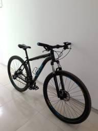 Título do anúncio: bicicleta caloi atacama aro 29