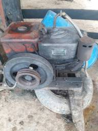 motor diesel yanmar