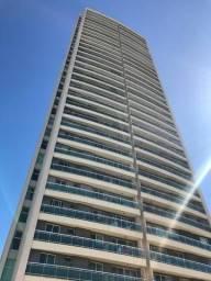 Título do anúncio: Apartamento para venda possui 91 metros quadrados com 3 quartos em Capim Macio - Natal - R