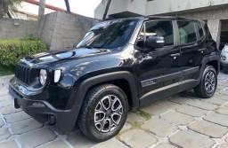Título do anúncio: Jeep Renegade Aut Preto 2019