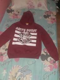 Moletom do Harry Potter
