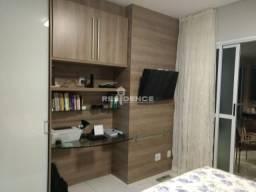 Apartamento à venda com 3 dormitórios em Praia da costa, Vila velha cod:2186V