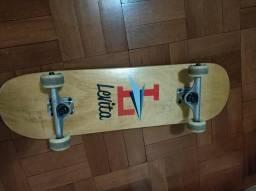 Skate - shape Levita