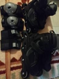 Roller axello profissional