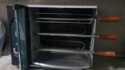 Churrasqueira Elétrica 110w