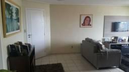 Vendo Apartamento no Barro Vermelho, 3 quartos sendo 1 suite e 2 semi-suites
