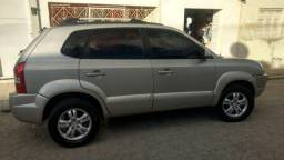 Hyundai Tucson - Automático 2008 - 2008