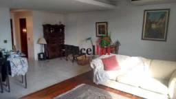 Apartamento à venda com 4 dormitórios em Tijuca, Rio de janeiro cod:TIAP40223