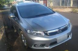 Civic EXS Automático 2013 - 2013