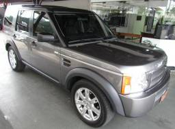 Land Rover Discovery3 2.7 4X4 Diesel