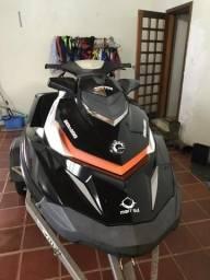 Seadoo GTI 155 - 2011