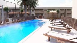 Loft com 1 dormitório à venda, 41 m² por r$ 64.900 - campo verde - santa cruz cabrália/ba