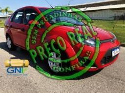 Ford Fiesta Sedan SEDAN 1.6 com GNV