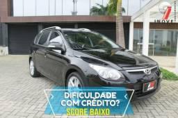 I30 Score Baixo Pequena Entrada - 2012
