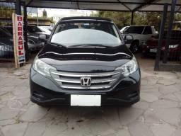 Honda CRV 2012 Único dono - 2012