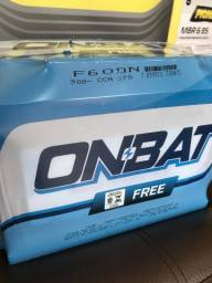 Título do anúncio: Baterias 60ah - promoção -