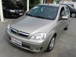 GM Corsa Hatch Premium 1.4 8v Econo-Flex 4p - 2010
