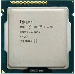 Intel Core i3 3220 3,3Ghz