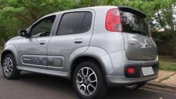 Fiat Uno 1.4 Sporting - Baixo Km - 2012 - Novíssimo!!!!! - 2012