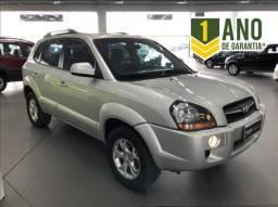 Hyundai Tucson 2.0 Mpfi Gls 16v 143cv 2wd - 2017