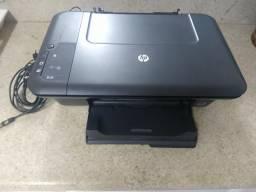 Impressora HP F2050 Scanner Deskjet