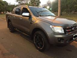 Ford ranger 3.2-limited-4x4-cd-20v-diesel-automatico - 2015