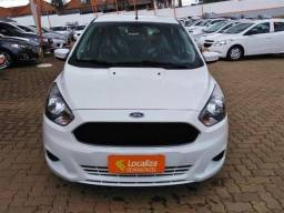 FORD KA 2018/2018 1.0 S 12V FLEX 4P MANUAL - 2018