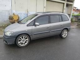 GM Zafira CD - 2004
