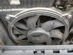 Ventoinha Peugeot 307 Citroen C4 2.0 16V