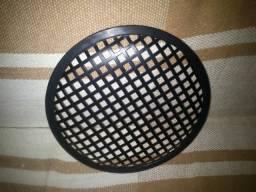 Telas de metal para altofalantes